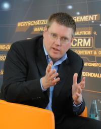 Jens Fuderholz ist Geschäftsführer von TBN Public Relations.