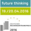 Bewerbungsstart für den Deutschen Rechenzentrumspreis 2016