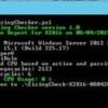 Analyse des CPU-Verbrauchs