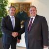 Preh: Christoph Hummel übernimmt die Führung von Dr. Michael Roesnick