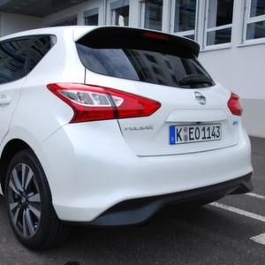 »kfz-betrieb« Auto-Check: Nissan Pulsar