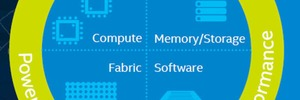 Im HPC-Cluster müssen Filesysteme parallel arbeiten