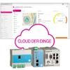 """Insys icom nutzt die Telekom """"Cloud der Dinge"""""""