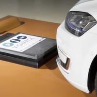Elektroautos laden und parken völlig selbstständig