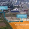 Siemens baut Windkraft-Fabrik in Cuxhaven