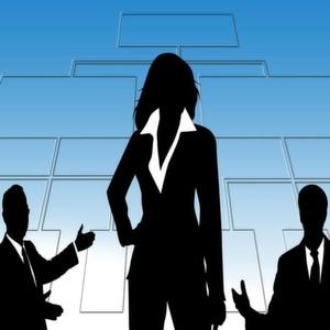 Anteil von Frauen in Führungsposition steigt nur noch verhalten