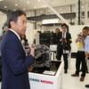 DMG Mori: Weltgrösstes Kundenzentrum eingeweiht