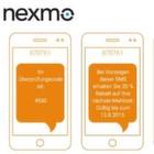 Nexmo erwartet Siegeszug im A2P-Bereich