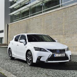 Toyota/Lexus: Rückruf für 713.000 Fahrzeuge in Europa