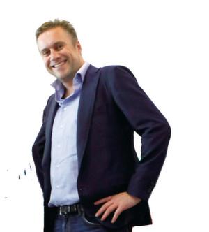 """Erik Blok, CEO der Blok Group: """"Aufbaugeschwindigkeiten und Volumen sind wichtige Voraussetzungen für eine qualitativ hochwertige und wirtschaftliche Produktion."""""""