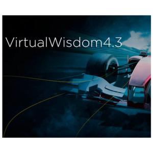 Virtual Instruments stellt VirtualWisdom 4.3 vor