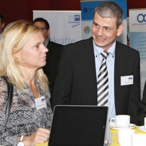Top-Themen Industrie 4.0, Digitale Transformation und IT-Sicherheit