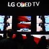 LG Display will Geschäft mit OLED-Bildschirmen ausbauen