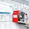Bosch Rexroth vernetzt Werkzeugmaschinen mit IT-Welt