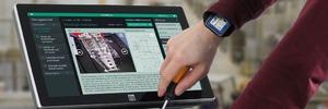 Wird die Smartwatch den Werker überwachen?