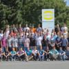 56 neue Auszubildende und Duale Studenten bei HARTING