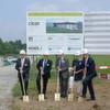 Cicor baut neues Produktions- und Verwaltungsgebäude