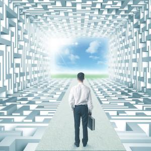 Risiko-Management löst die Komplexität von Projekten einfach auf