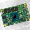 COM-Express-Modul mit USB Client und Evaluationboard