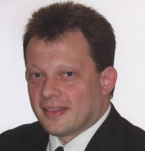 Edmund Hilt ist seit September Geschäftsführer von Kroll Ontrack.