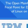 Linux Mainframes wieder gefragt
