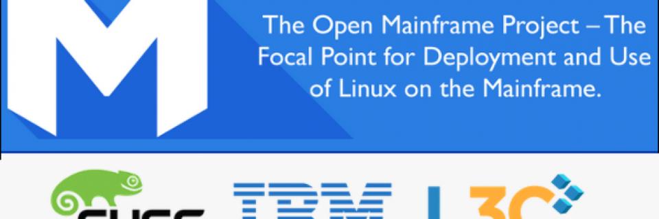Das Open Mainframe Projekt