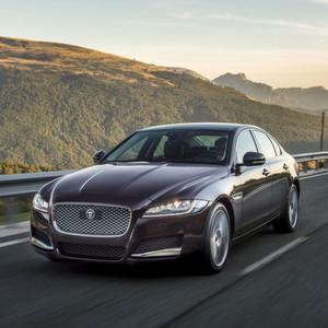 Jaguar-Rückruf: Dieselmotor kann absterben