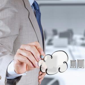 Spielregeln für die Daten in einer Hybrid-Cloud-Integration
