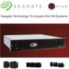 Seagate kauft weiteren Storage-Hersteller