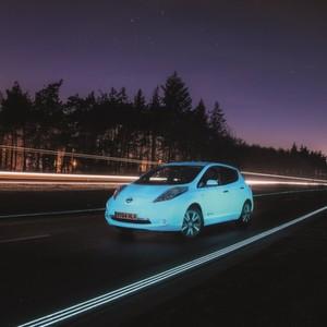 Nissan: Lichtblick mit Schattenflecken