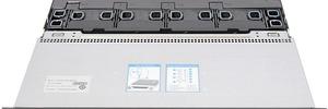 Der Storage-, Applikations- und Backup-Server aus Goch