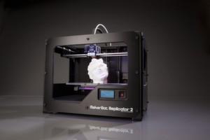 Deutsche wollen 3D-Drucker