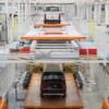 Volkswagen modernisiert Montagelinien