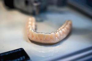 Generative Fertigung in der Medizintechnik – wird präsentiert in der Rapid Area der Swiss Medtech Expo.