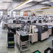 Industrie 4.0 wird bei BMK intensiv gelebt
