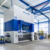 Schuler gibt drei deutsche Produktionsstandorte auf