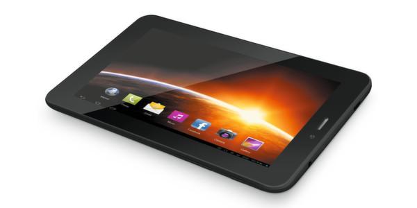 Norma-Tablet für 89,99 Euro