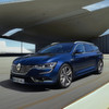 IAA 2015: Renault Talisman Grandtour