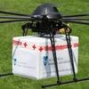 Die Drohne, Dein Freund und Helfer?