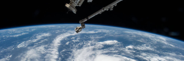 "Raspberry Pi Sense HAT für ""Astro-Pi""-Space Mission"