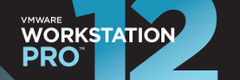 VMware Workstation 12 Pro kommt