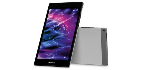 Aldi Süd verkauft Tablet für 129 Euro und Notebook für 239 Euro
