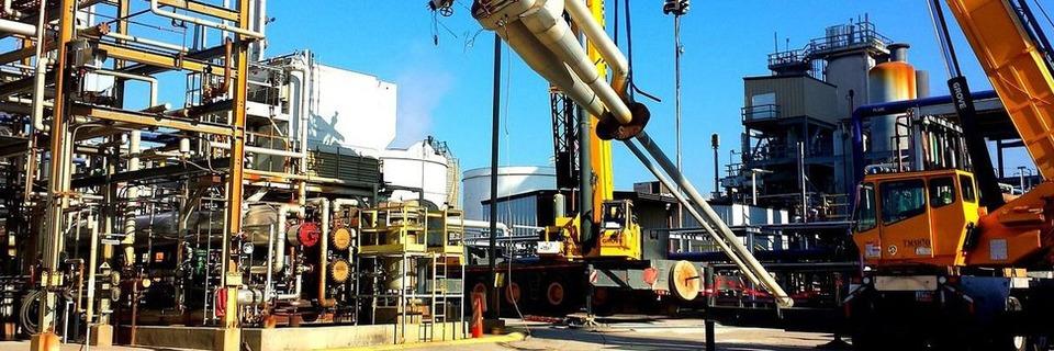 Ein kühne Investition? – Die ideale Zeit für einen Einstieg in die iranische Petro-Industrie...