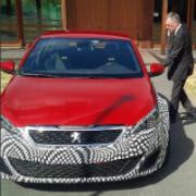 Peugeot bringt stärksten Kompakt-Sportler