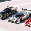 Porsche bestätigt LMP1-Projekt bis 2018