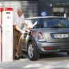 NanoDots laden Elektroautos in fünf Minuten