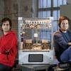 Hochleistungskunststoffe für 3D-Drucker