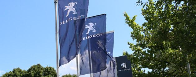 Peugeot verkauft Niederlassung Freiburg