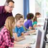 Landesmedienanstalt stellt Medienkompass für Schulen vor