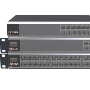 Switches für SDN in verteilten Netzwerken